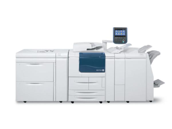 Xerox D95V/W, Laser, Mono printing, Mono copying, Farbscan, 2000000 Seiten pro Monat, Drucken, Scannen