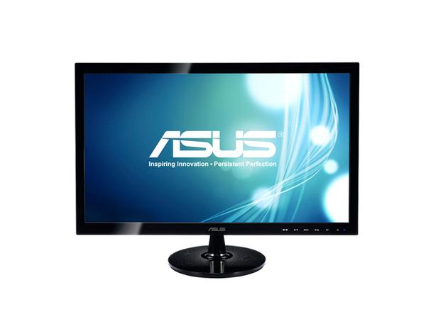ASUS VS229HA - LED-Monitor - 54.6 cm (21.5
