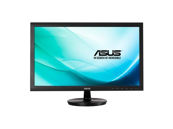 ASUS VS247NR - LED-Monitor - 59.9 cm (23.6