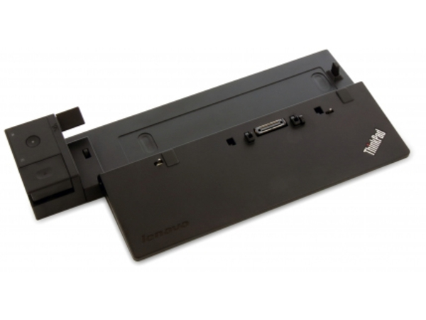 Lenovo ThinkPad Ultra Dock - Port Replicator - 90 Watt - GB - für ThinkPad L540; L560; P50s; T540 (2 cores); T550; T560; W550s; X250