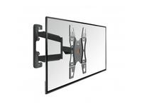 Vogels BASE 45 M - Wandhalterung für LCD-/Plasmafernseher ( Neigen und drehen ) - Schwarz - Bildschirmgröße: 81.3-139.7 cm ( 32