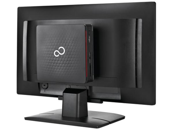 Fujitsu - Montagekit zur Anbringung von Thin Clients an Monitoren - für FUTRO S720, S920