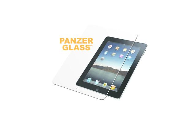 PanzerGlass - Bildschirmschutz - Crystal Clear - für Apple iPad (3. Generation); iPad 2; iPad with Retina display (4. Generation)