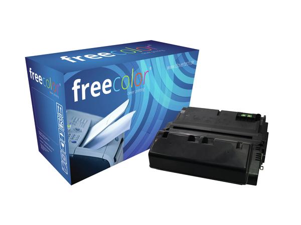 FREECOLOR MAX - 1225 g - Schwarz - Tonerpatrone (gleichwertig mit: HP Q1338X) - für HP LaserJet 4200, 4200dtn, 4200dtns, 4200dtnsl, 4200L, 4200Ln, 4200n, 4200tn
