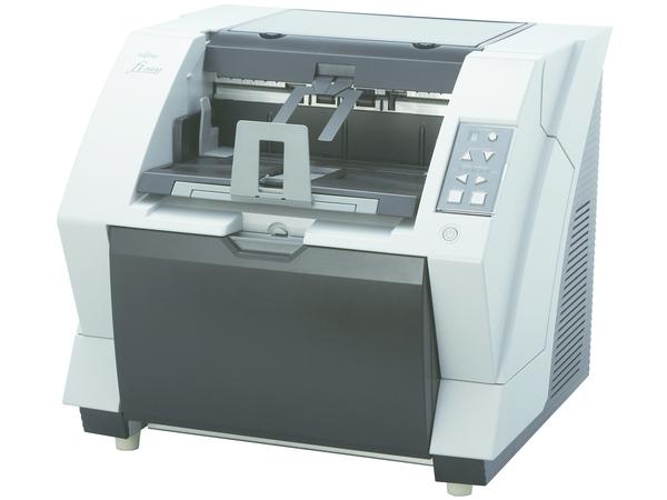 Fujitsu fi-5950 - Dokumentenscanner - Duplex - A3 - 600 dpi x 600 dpi - bis zu 135 Seiten/Min. (einfarbig) / bis zu 135 Seiten/Min. (Farbe)