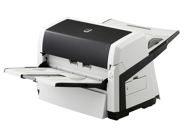 Fujitsu fi-6670 - Dokumentenscanner - Duplex - Ledger - 600 dpi x 600 dpi - bis zu 90 Seiten/Min. (einfarbig) / bis zu 90 Seiten/Min. (Farbe)