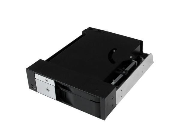 StarTech.com Dual Bay 5,25