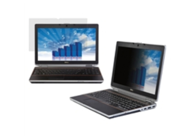 Dell - Notebook-Privacy-Filter - 39.6 cm (15.6