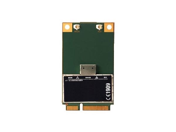 Fujitsu LTE ready - Antennenmontagesatz - für LIFEBOOK E734, E744, E754