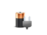 Fujitsu Secondary Battery - Laptop-Batterie - 1 x 6 Zellen 2600 mAh
