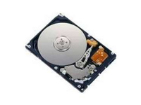 Fujitsu - Hybrid-Festplatte - 500 GB (8 GB Flash) - intern - SATA 3Gb/s - 5400 rpm