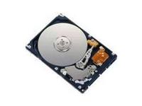 Fujitsu - Hybrid-Festplatte - 500 GB (8 GB Flash) - intern - SATA 3Gb/s - 5400 rpm