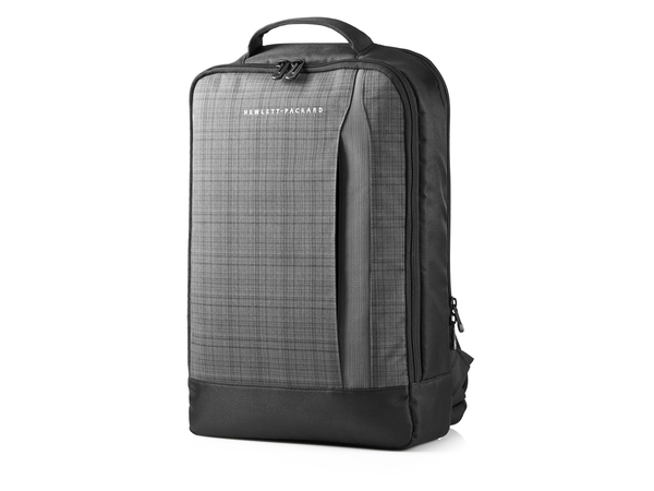 HP Slim Ultrabook Backpack - Notebook-Rucksack - 39.6 cm (15.6