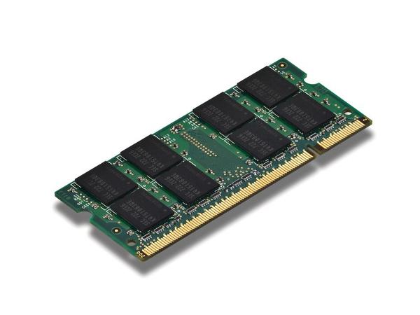 Fujitsu - DDR3 - 8 GB - SO DIMM 204-PIN - 1600 MHz / PC3-12800 - ungepuffert