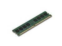 Fujitsu - DDR3 - 4 GB - SO DIMM 204-PIN - 1600 MHz / PC3-12800 - ungepuffert
