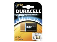 Duracell Ultra CR-V3 - Kamerabatterie CR-V3 Li 3300 mAh