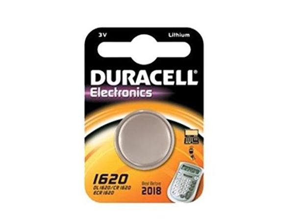 Duracell Electronics 1620 - Batterie DL1620 Li
