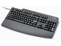 IBM Preferred Pro - Tastatur - USB - Deutsch