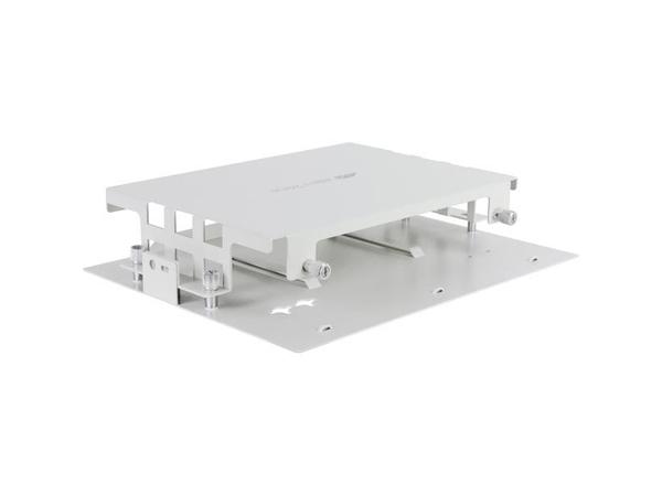 Allied Telesis AT-BRKT-J26 - Einbausatz Netzwerkgerät - Decke montierbar, Wand montierbar