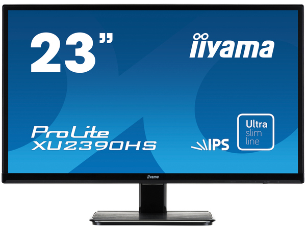 Iiyama ProLite XU2390HS-1 - LED-Monitor - 58.4 cm (23
