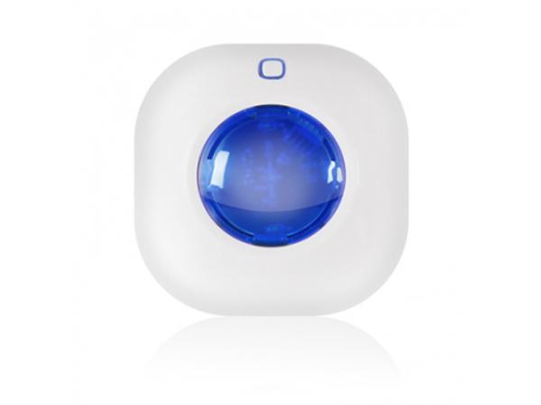 Eminent Wireless Siren with stand-alone alarm function - Sirene - drahtlos