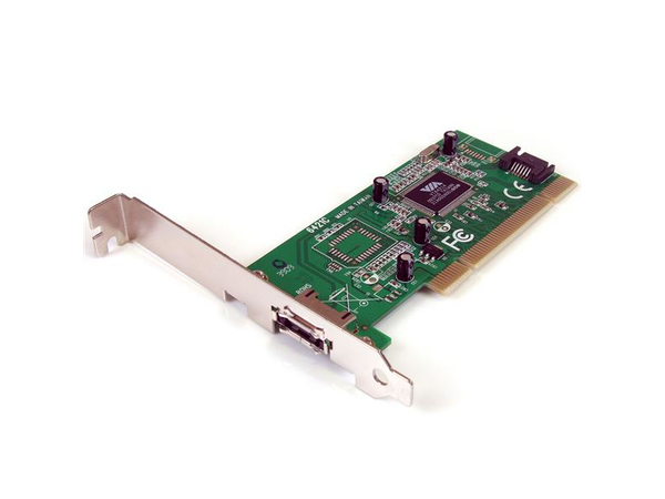 PCI SATA CONTROLLER CARD