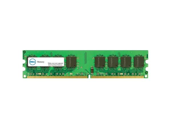 Dell - DDR3 - 4 GB - DIMM 240-PIN - 1600 MHz / PC3-12800 - ungepuffert