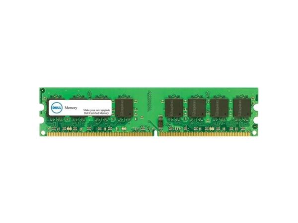 Dell - DDR3L - 16 GB - DIMM 240-PIN - 1600 MHz / PC3-12800 - registriert
