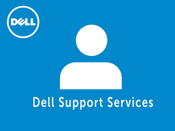 Dell 3Y NBD > 5Y NBD - [3 Jahre Basic Hardware Support] > [5 Jahre Basic Hardware Support] - Serviceerweiterung - Arbeitszeit und Ersatzteile - 5 Jahre - Vor-Ort