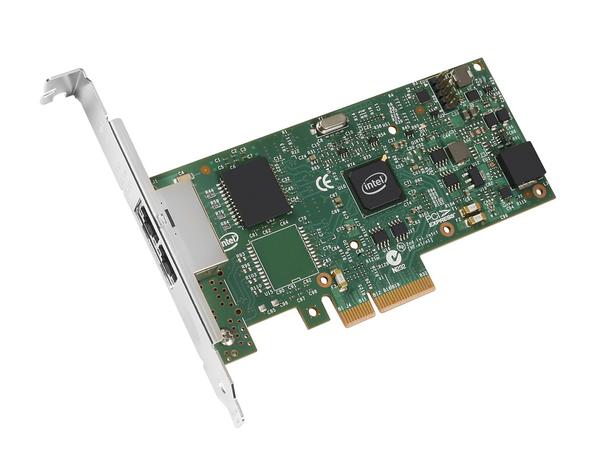 FUJITSU Intel 2x1Gb EthernetAdap I350-T2