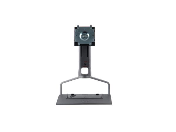 Dell - Befestigungskit (Aufbauplatte) für Monitor - Desktop-Ständer - für Latitude E5250, E5450, E5520, E5550, E6330, E7240, E7440; UltraSharp U2414