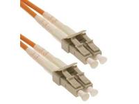 Fujitsu - Fibre Channel-Kabel - LC Multi-Mode (M) bis LC Multi-Mode (M) - 50 m - Glasfaser - 50/125 Mikrometer