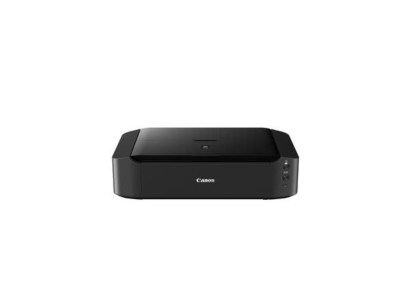 Canon PIXMA iP8750 - Drucker - Farbe - Tintenstrahl - Ledger, A3 Plus - bis zu 14.5 ipm (s/w) / bis zu 10.4 ipm (Farbe)