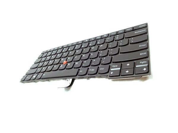 Lenovo - Deutsche Notebook Tastatur für Thinkpad Serie T431 T431s T440 T440s T440p T450 mit Backlight