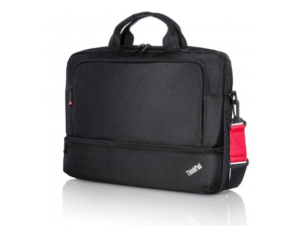 Lenovo ThinkPad Essential Topload Case - Notebook-Tasche - 39.6 cm (15.6