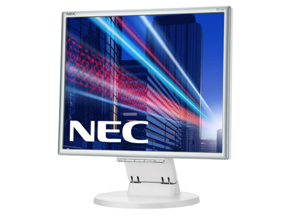 NEC MultiSync E171M - LED-Monitor - 43.27 cm (17