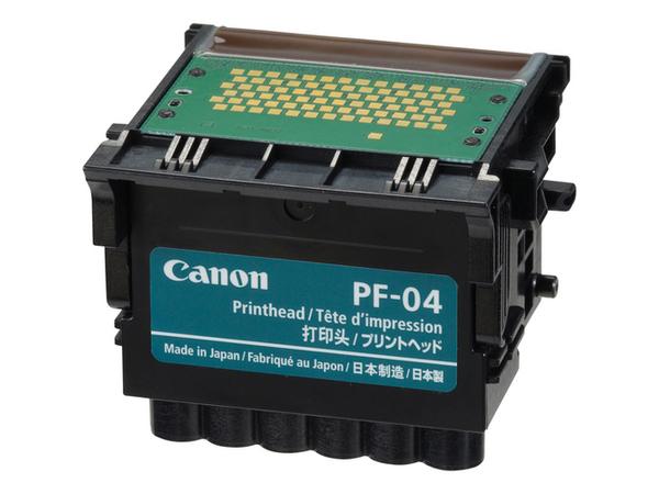 Canon PF-4 - Druckkopf - für imagePROGRAF iPF650, iPF655, iPF670, iPF750, iPF755, iPF770