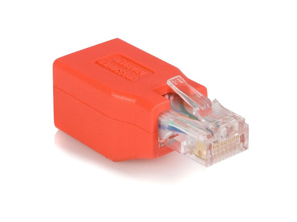 CROSSOVER ETHERNET ADAPTER