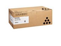 Ricoh - Schwarz - Original - Tonerpatrone - für Lanier MP C4500; Gestetner MP C4500; Nashuatec MP C4500; NRG MP C4500; Rex Rotary MP C4500