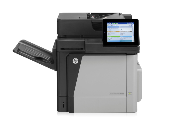 HP Color LJ Enterprise MFP M680dn (ML)