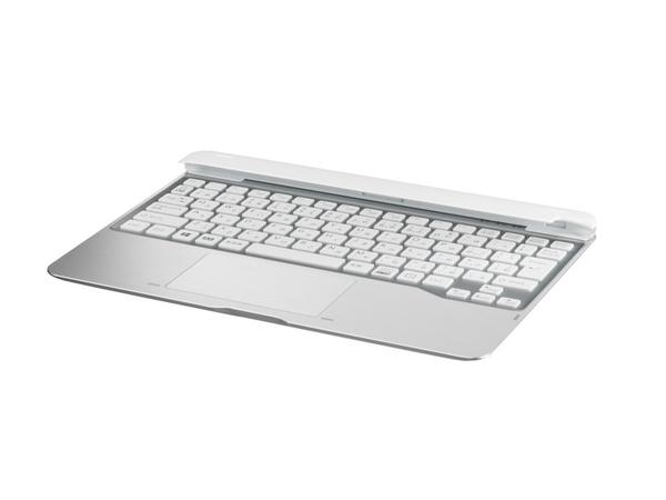 Fujitsu Slice Keyboard - Tastatur - Deutsch - für Stylistic Q584