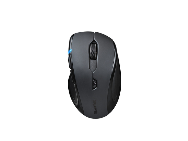 AIRE M73 WIRELESS USB MOUSE