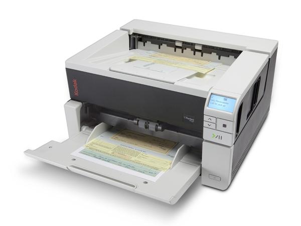 Kodak i3250 - Dokumentenscanner - Duplex - 304.8 x 4064 mm - 600 dpi x 600 dpi - bis zu 50 Seiten/Min. (einfarbig) / bis zu 50 Seiten/Min. (Farbe)