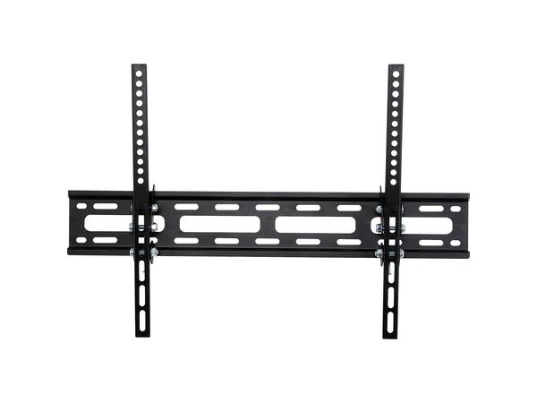 V7 - Wandhalterung für LCD-/Plasmafernseher (Niedrigprofilmontage) - Schwarz - Bildschirmgröße: 81.3-165.1 cm (32