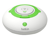 Belkin F7C034QM, Gr�n, Weiss