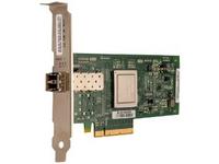 Lenovo ThinkServer QLE2560 Single-port 8Gb FC HBA by QLogic - Hostbus-Adapter - PCIe 2.0 - 8Gb Fibre Channel - für ThinkServer RD340; RD350; RD440; RD450; RD540; RD640; TD350