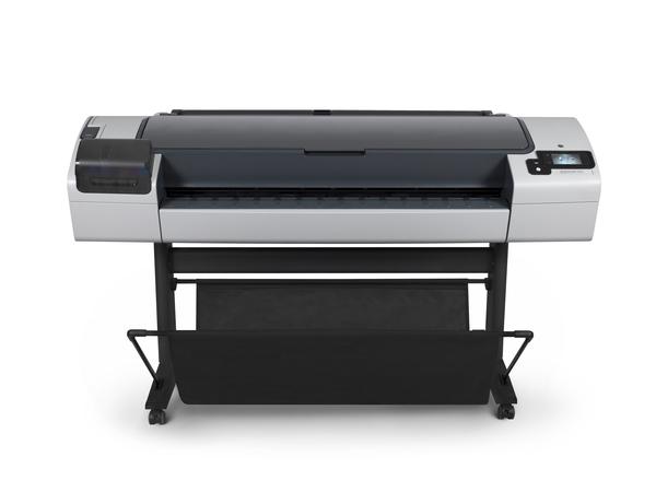 HP DesignJet T795 ePrinter - 1118 mm (44