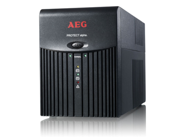 AEG Protect alpha. 1200