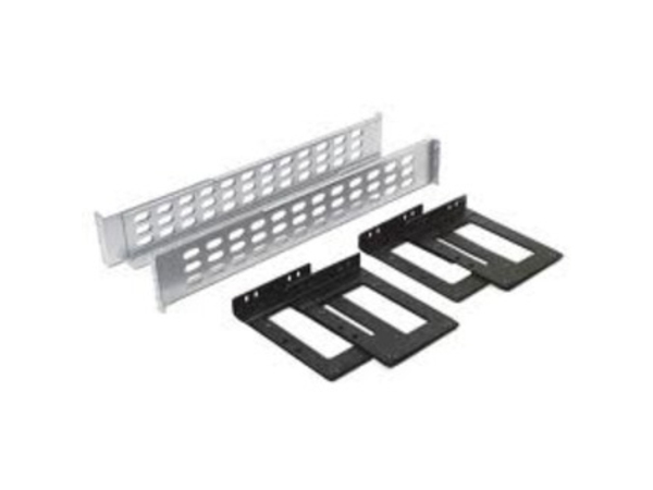 Fujitsu - Rackpaneel - 1U - für ICX 6610-24, 6610-48; Catalyst 3750E-24, 3750E-48, 3750G-12, 3750G-24, 3750G-48, 3750X-24