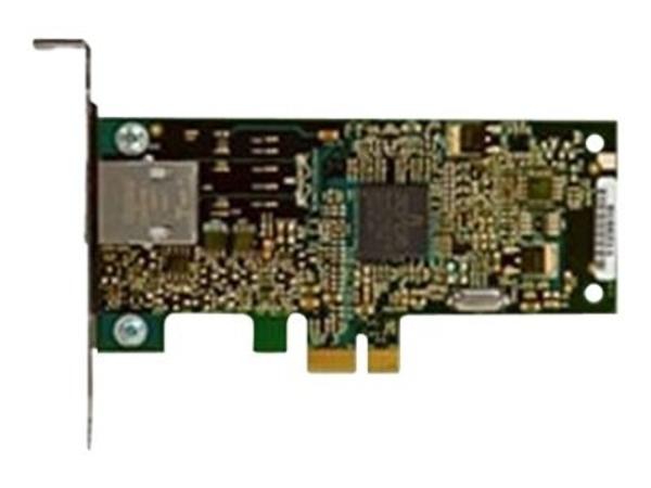 Dell - Netzwerkadapter - PCIe - Gigabit Ethernet - für OptiPlex 3010, 3020, 7010, 9010, 9020, XE2; Precision T1700; Precision Tower 1700